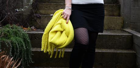 Yellow Attitude
