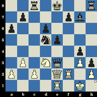 La gaffe de Garry Kasparov face à Anand en 1996