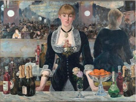 Le réalisme en peinture – Realism in painting – 1850 – Billet n° 15