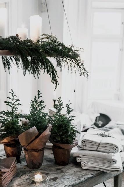 Noël 2018 / 10 idées faciles à reproduire /