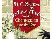 Agatha Raisin Enquête Chantage Presbytère M.C. Beaton