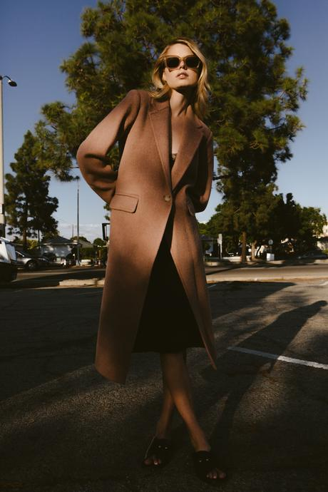 Look At Me Now : Genevieve Rokero par Mark Griffin Champion (exclusif)