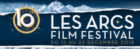 Jeu Concours: 3 Tote bags « les Arcs Film Festival » à gagner