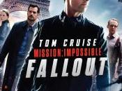 [Test Blu-ray Mission Impossible (Fallout)