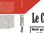 #Culture #LIVRE César nuit gravement Santé Laurent Bouhnik dans collection DOMINIQUE FROT