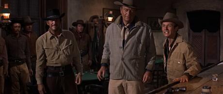 Les Quatre Fils de Katie Elder (1965) de Henry Hathaway