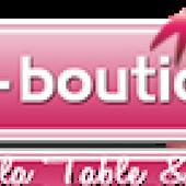 Pèle / Epluche pomme à fixation ventouse à fixation ventouse - Louis Tellier