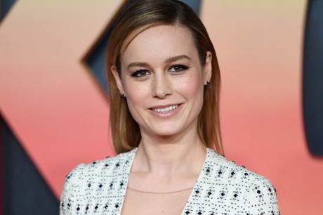 Brie Larson en vedette du prochain film de Charlie Kaufman ?