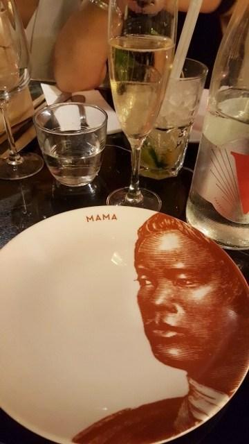 Mama Shelter : Hôtel et Restaurant Mama Paris East