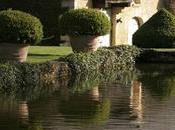 France Manoir jardins d'Eyrignac