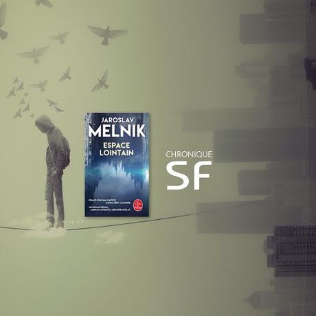 Espace lointain - Jaroslav Melnik