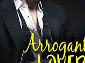Arrogant Lover d'Anna Wendell