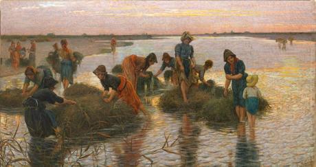 Mouvement pictural des Macchiaioli  1852-1874 – Billet n° 17