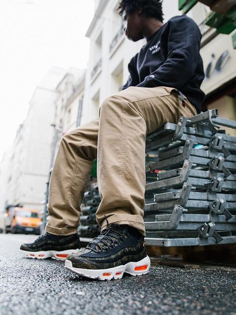 Michael, fondateur de Starcow nous parle de la collab Nike x Carhartt WIP