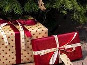 Quelques arguments convaincants pour s'offrir présents Noël
