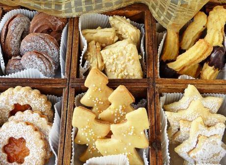 Gâteaux sablés : les bredele alsaciens