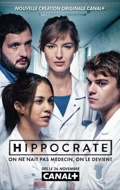 [FUCKING SERIES] : Hippocrate saison 1 : Sublimer les héros du quotidien