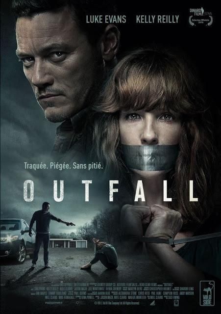 [CONCOURS] : Gagnez votre Blu-ray du film Outfall !