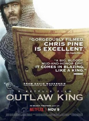 [Critique] OUTLAW KING : LE ROI HORS-LA-LOI