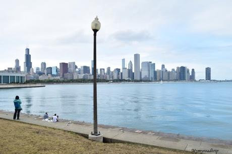 City guide et itinéraire de trois jours dans la ville de Chicago