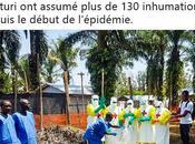 République Démocratique Congo entre machettes ébola