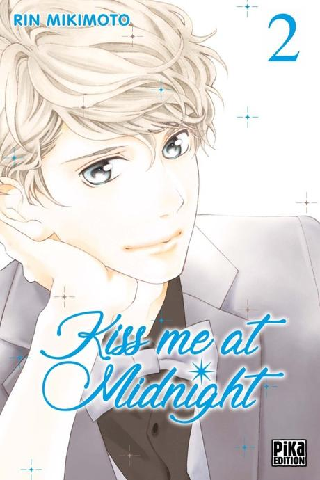 Kiss me at midnight T02 de Rin Mikimoto