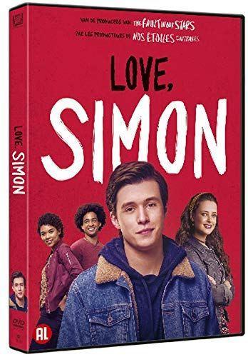 Critique Dvd: Love Simon