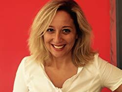 Découvrez la 3ème auteur française présente au Festival du roman féminin