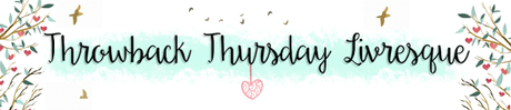 Throwback Thursday Livresque – Un livre reçu en cadeau