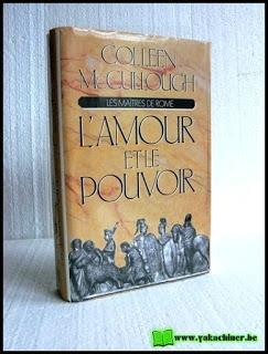 amour et le pouvoir, excellent livre