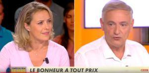 Jean-Luc Hudry interviewé sur Canal Plus