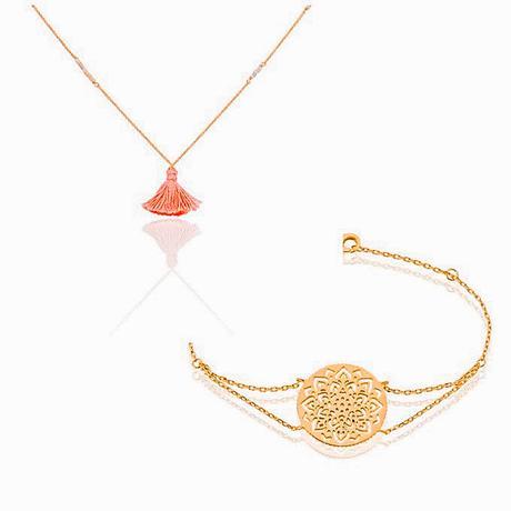 Sélection bijoux pour les fêtes