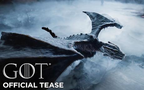 Game of Thrones : Un premier teaser dévoilé pour l'ultime saison 8 !