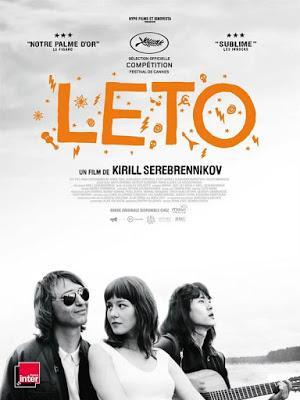 Leto (2018) de Kirill Serebrennikov