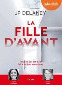 La fille d'avant ~ JP Delaney