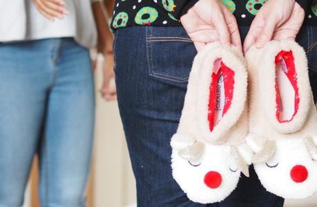 Secret Santa, pulls moches et cadeaux à moins de 10€