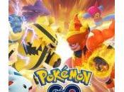 Pokémon combats entre dresseurs arrivent enfin
