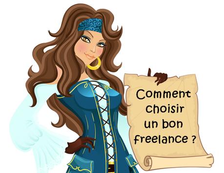 Comment choisir un Freelance pour des campagnes de publicité ou de la communication ?