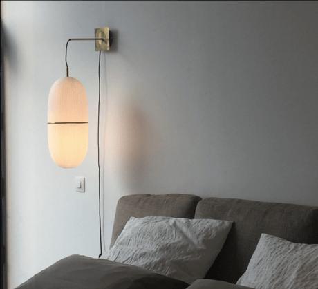 Nedgis : la sélection de luminaires très nature de @decocrush - www.decocrush.fr