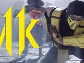 GAMING Mortal Kombat annoncé avec trailer date sortie