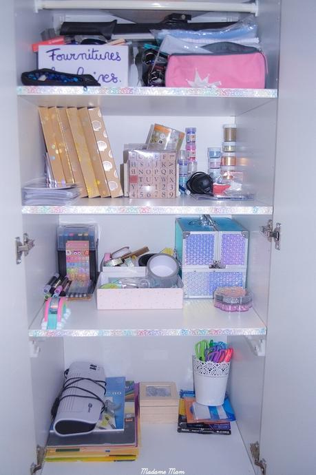 Ma pièce à moi : mon Bureau