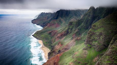 Hawai - Na Pali