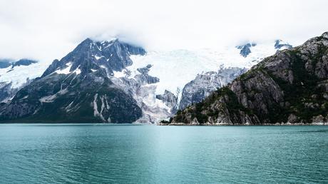 Glacier péninsule de Kénaï - Alaska