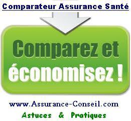Comparateur Assurance Sante