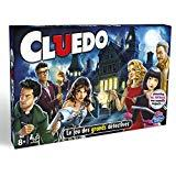 Hasbro Gaming - Cluedo - Jeu de Plateau - 38712