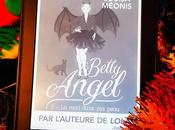 L'extrait fait envie Betty Angel Louisa Méonis