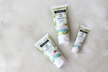 soins peaux sèches, Coslys