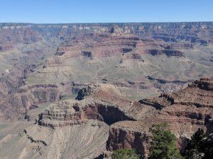 Comment se rendre au Grand Canyon?