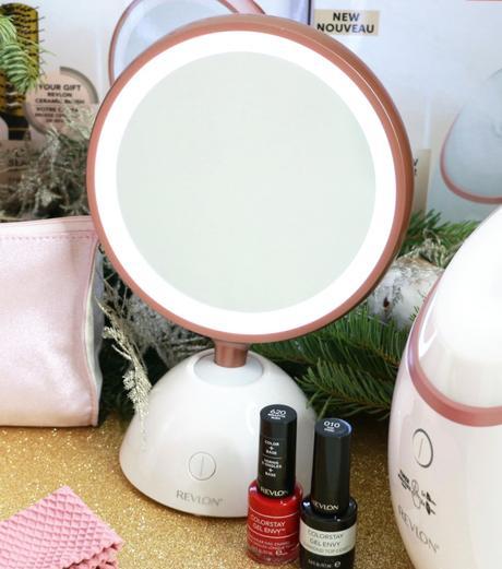 Idées cadeaux pour les fêtes: la gamme «Ultimate Glow» de Revlon Professionnel !
