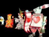 Alice Winterland, festival lanternes